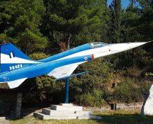 F-5, Edessa (Gr) September 2018 (FK)