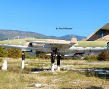 TF-104G, Panagitsa (Gr) September 2018 (FK)