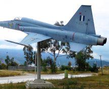 F-5, Volos (Gr), September 2018 )FK)