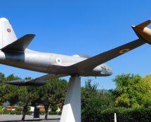 T-33A, Rezzato (Italy) June 2019 (FK)