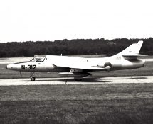 N-312 at Soesterberg (CFK)