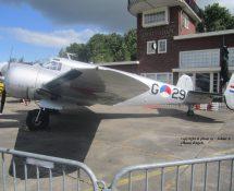 Beechcraft 18 (19-8-2017) (HE)