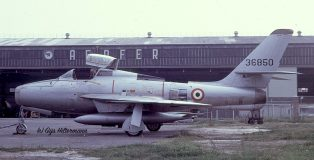 51-1815 at Napoli in 1967 (GH)
