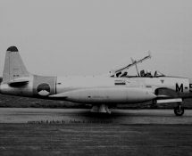 M-55 at Eindhoven in 1968 (HE)
