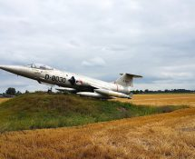 Starfighter, Oosterland (NL) August 2019 (FK)