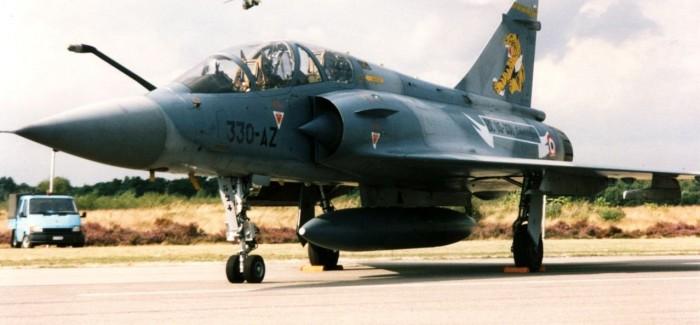 Kleine Brogel Airshow / Tiger Meet Open Day (Belgium), September 10th, 1995
