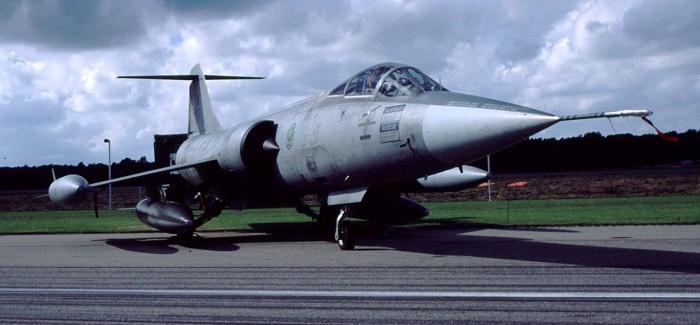 Kleine Brogel Airshow (Belgium), September 5th, 1998