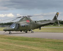 Agusta H28 BAF