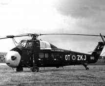 S-58 BAF