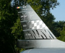 FA-16 BAF