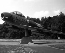 Sabre, Luftwaffe, Oldenburg, JB-371