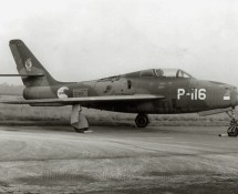 P-116 at the LETS Tecnical Scool (neg coll. FK)