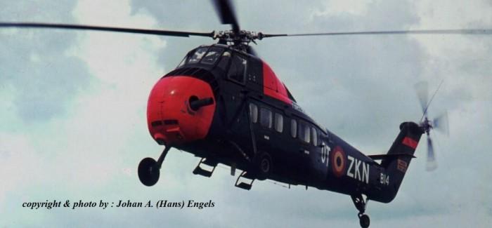 Beauvechain Airshow (Belgium), June 27 – 28, 1970