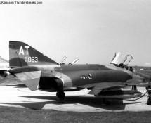 USAF RF-4C
