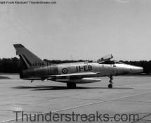 11-EB F-100D FAF (FK)