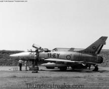 11-EY F-100D FAF (FK)