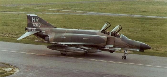 Base Visit Hahn Air Base (G), September 1978