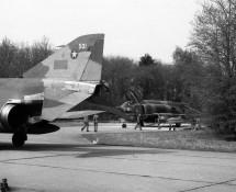F-4 Phantom RAFG