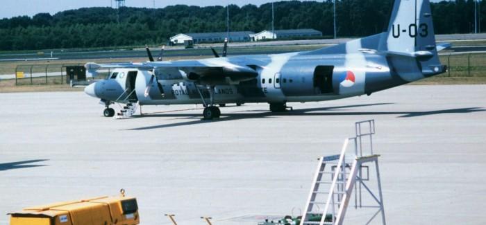 Base Visit Eindhoven (NL), June 25th, 2003