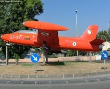 MB-326, Catania 2012