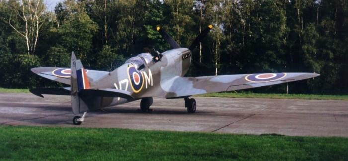 Oostmalle-Zoersel (Belgium) Warbirds Airshow, September 4th, 1993