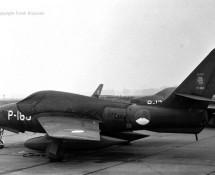 P-180 F-84F KLu