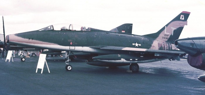Wiesbaden Air Base (G) Armed Forces Day 1971