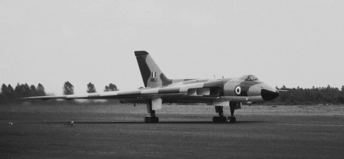 Wildenrath (Germany) Open House & Air Show 1968