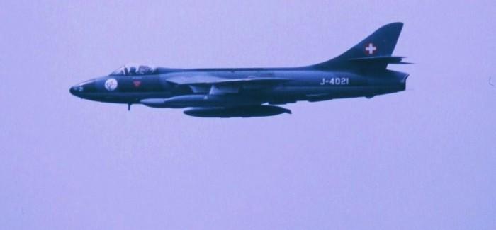 Scheveningen & Deelen AB (NL) Airshows 1988