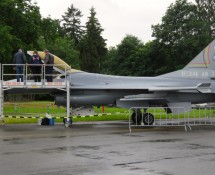 F-16A Florennes
