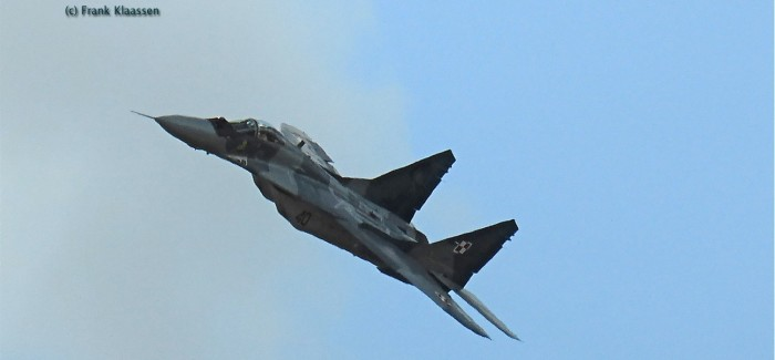 LAAGE Airshow/Open Day (G), August 2014