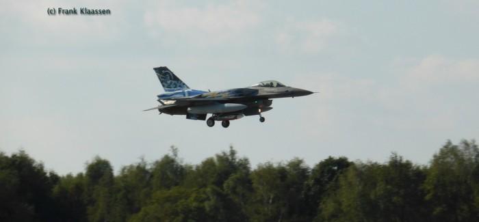 Kleine Brogel Airshow, September 2014