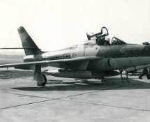 Thunderstreak Luftwaffe