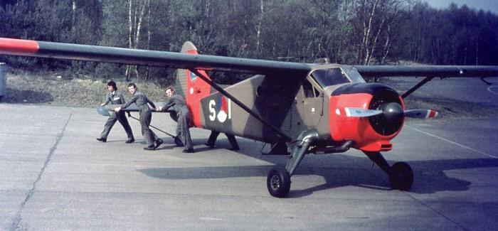 KLu: DHC-2 Beaver