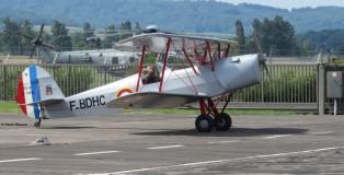 SV-4A warbird