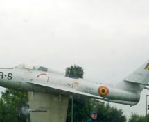 Thunderstreak Florennes