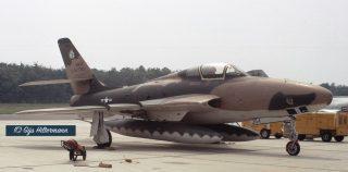 USAF/ANG Thunderflashes