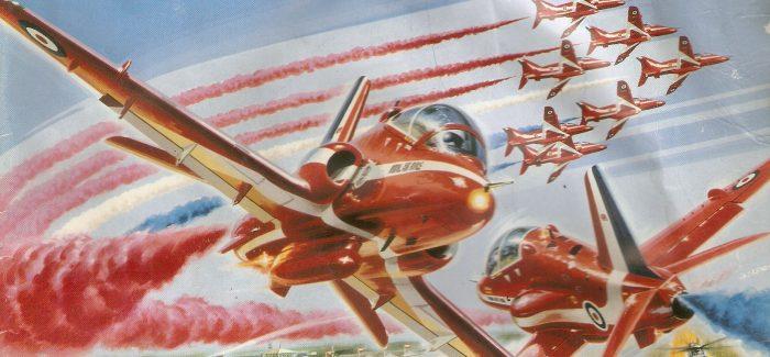 Sanicole Air Show , Hechtel , Belgium , August 2nd , 1998