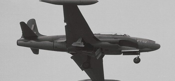 BAF : Lockheed T-33 (NEW!)